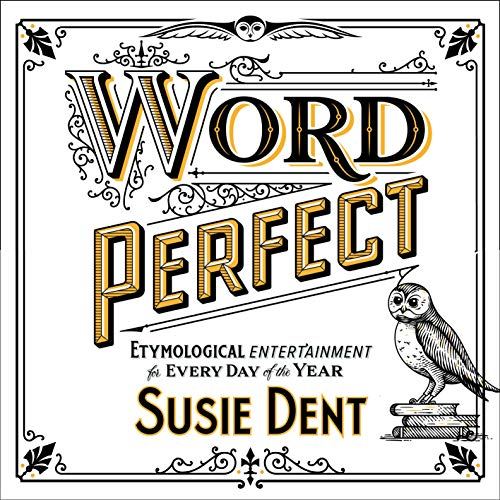 Word Perfect cover art