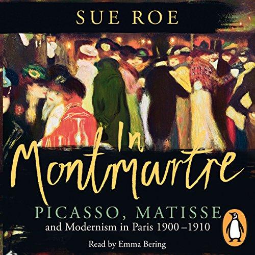 In Montmartre cover art