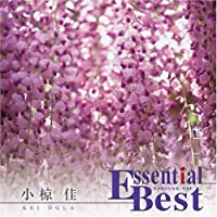 Essential Best Ogula Kei by Kei Ogura (2007-08-22)