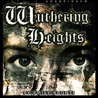 Wuthering Heights                   By:                                                                                                                                 Emily Brontë                               Narrated by:                                                                                                                                 B.J. Harrison                      Length: 12 hrs and 34 mins     35 ratings     Overall 4.2