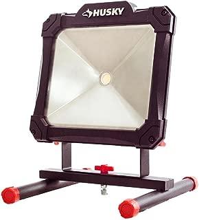 HUSKY 2500 Lumen Portable LED Worklight