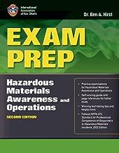 Best hazmat awareness and operations study guide Reviews