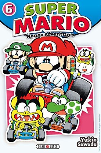 Super Mario Manga Adventures T06