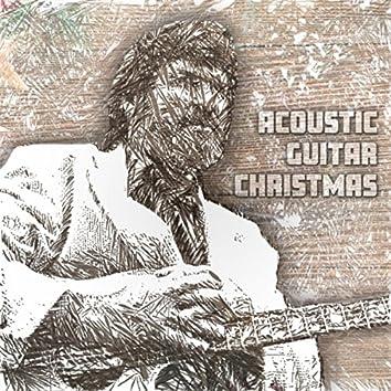 Acoustic Guitar Christmas