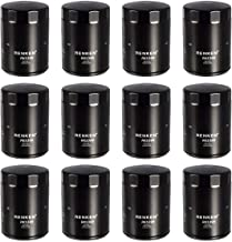 Spin On Oil Filter for PH9100 L35399 57202, Pack of 12