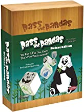 Playroom Entertainment Pass The Pandas Deluxe