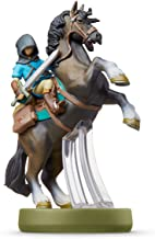 Amiibo link (riding) - Breath of the Wild (The Legend of Zelda series) Japan Import