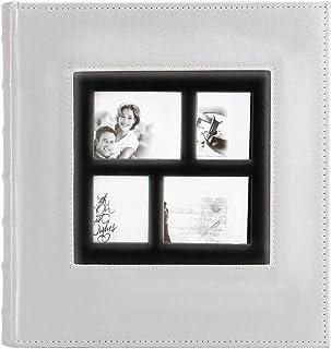 8a827c8aed0 Amazon.com  Silver - Photo Albums   Accessories   Home Décor  Home ...