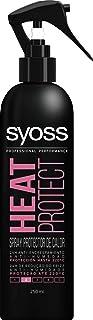SYOSS - Spray protector térmico - Anti encrespamiento, Anti