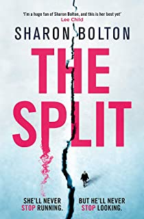 The Split: The most gripping, twisty thriller of the year (A Richard & Judy Book Club pick)