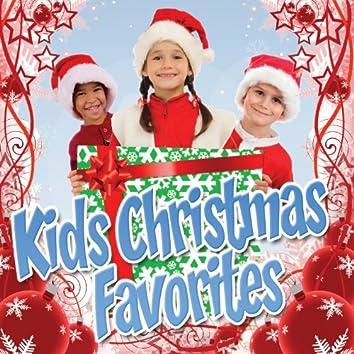 Kids Christmas Favorites
