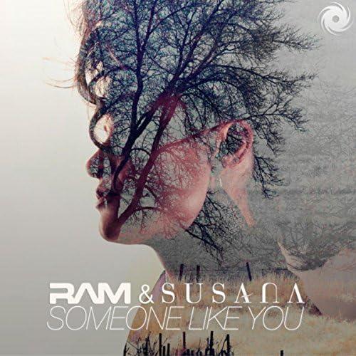 Ram & Susana