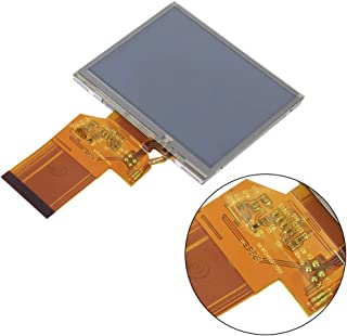 """Normally White Peripheral Interface LCD Display, LCD Display Screen, Transmissive 3.5"""" Backlight LED Screen for Home"""