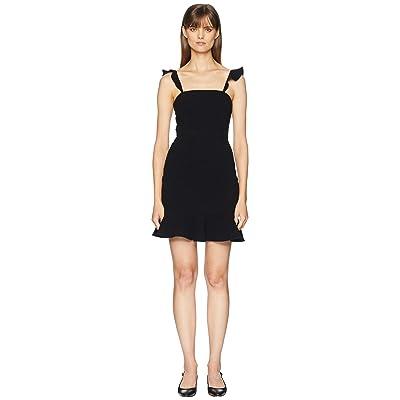 Rachel Zoe Michele Dress (Black) Women