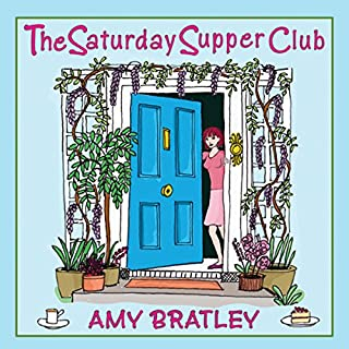 The Saturday Supper Club cover art