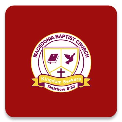 Macedonia Baptist Church BLC