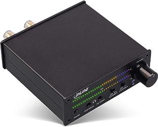 InLine 99208I D-Amp 100W, klasa D i wzmacniacz do słuchawek