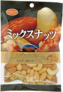 共立食品 ミックスナッツ 75g×6袋