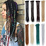 CAREONLINE 20' Dreadlock Extension For...
