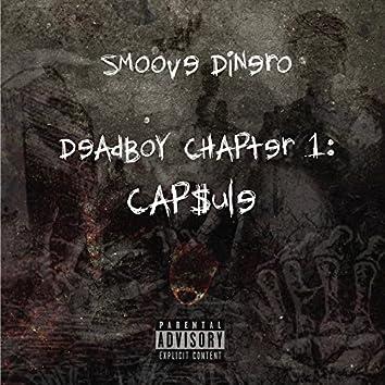 DeadBoy Chapter 1 : Cap$ule
