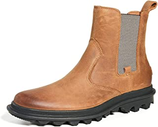 Men's Ace Waterproof Chelsea Boots