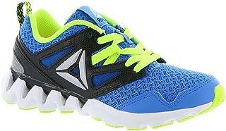 Reebok 男女通用 Zigkick 2K17 运动鞋