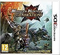 Ultimo capitolo della acclamatissima serie Monster Hunter Alleati con altri cacciatori nelle modalità online e in locale per un massimo di quattro giocatori Con gli Stili di caccia puoi personalizzare il tuo cacciatore secondo le tue preferenze Affro...