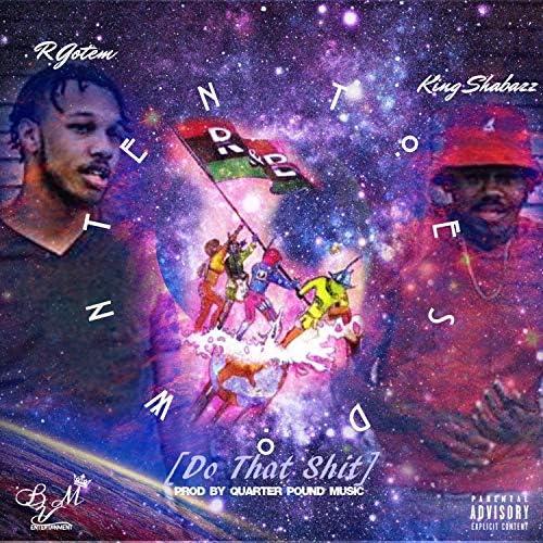 R_gotem feat. King Shabazzz