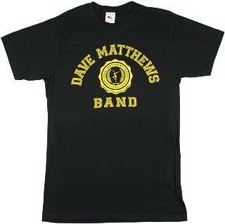 The Dave Matthews Band Collegiate Logo Slim Fit T-Shirt