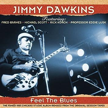 Feel the Blues 2014 Remix