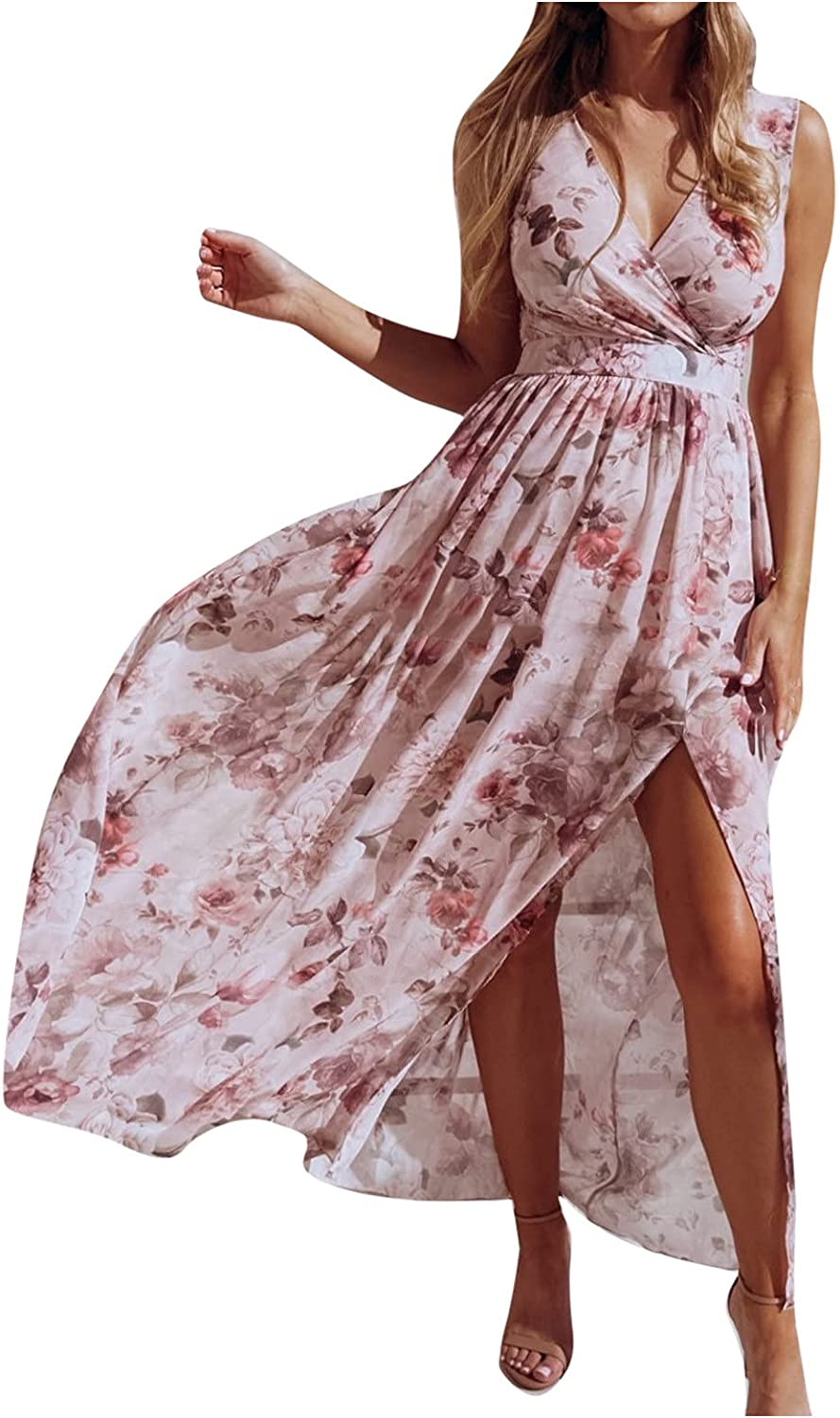 Tank Maxi Toddler Dress Shoes Don't miss the campaign Bohemian S Sun Waist Topics on TV Flower Empire