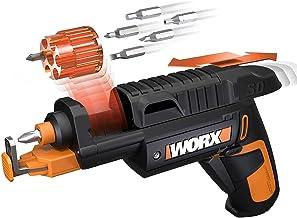 Atornillador, 4 V Worx WX255