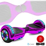 Top 10 Best Self Balancing Scooters of 2020