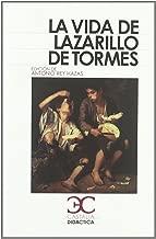 La vida de Lazarillo de Tormes (Castalia didactica) (Spanish Edition)