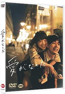 愛がなんだ [DVD]
