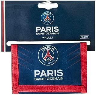 Paris Saint Germain FC Spike Wallet