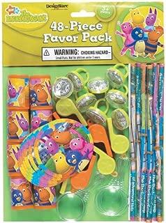 Designware Backyardigans Favor Kit (48pc)