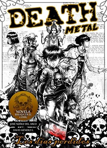 Death Metal: Los días perdidos