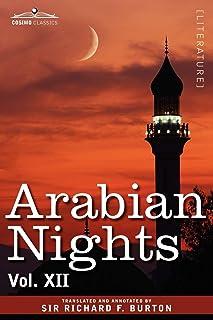 Arabian Nights, in 16 Volumes: Vol. XII