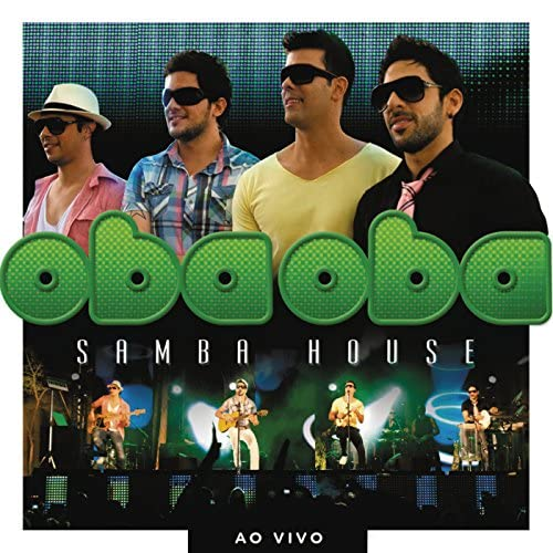 Oba Oba Samba House