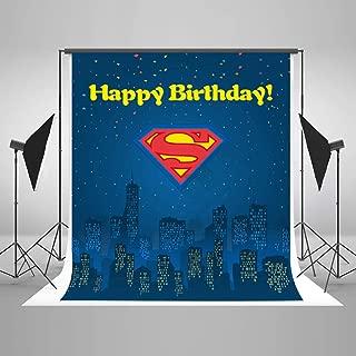 Best superman back cloth name Reviews