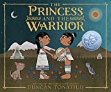 The Princess and the Warrior: A Tale of Two Volcanoes (Americas Award for Children's and Young Adult Literature. Commended)