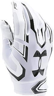 قفازات كرة القدم بويز F5 من اندر ارمور