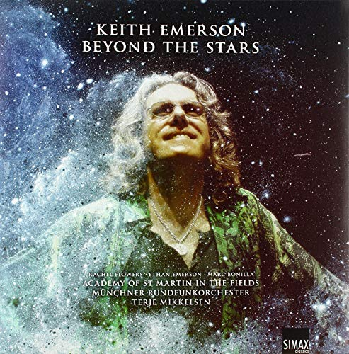 Keith Emerson: Beyond the Stars