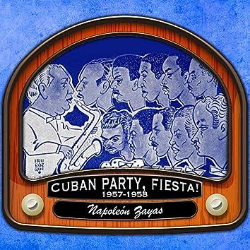 Cuban party, fiesta! (1957 - 1958)