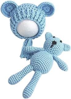 2b79cc77b Como Hacer Gorros Tejidos En Crochet Para Bebe {Nhs Alumni}