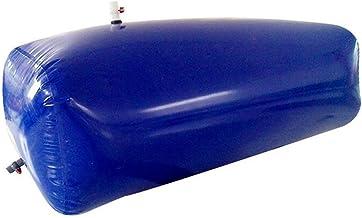XBSXP Conteneur extérieur de Stockage d'eau de Grande capacité, Sac de Stockage d'eau Douce Pliable Réservoir de Stockage ...