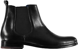 Firetrap Boys Chelsea Boots Junior Shoes Kids