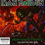 From Fear To Eternity The Best Of 1990-2010