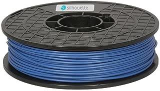 Silhouette Alta PLA Filament Roll - Blue